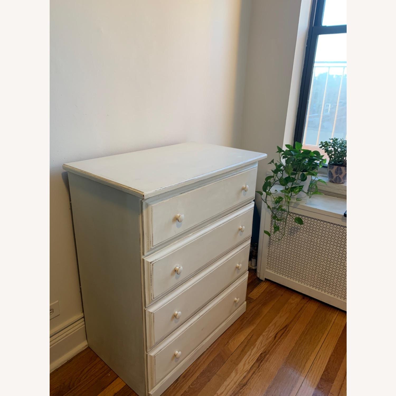 Chalk Painted Dresser - image-2