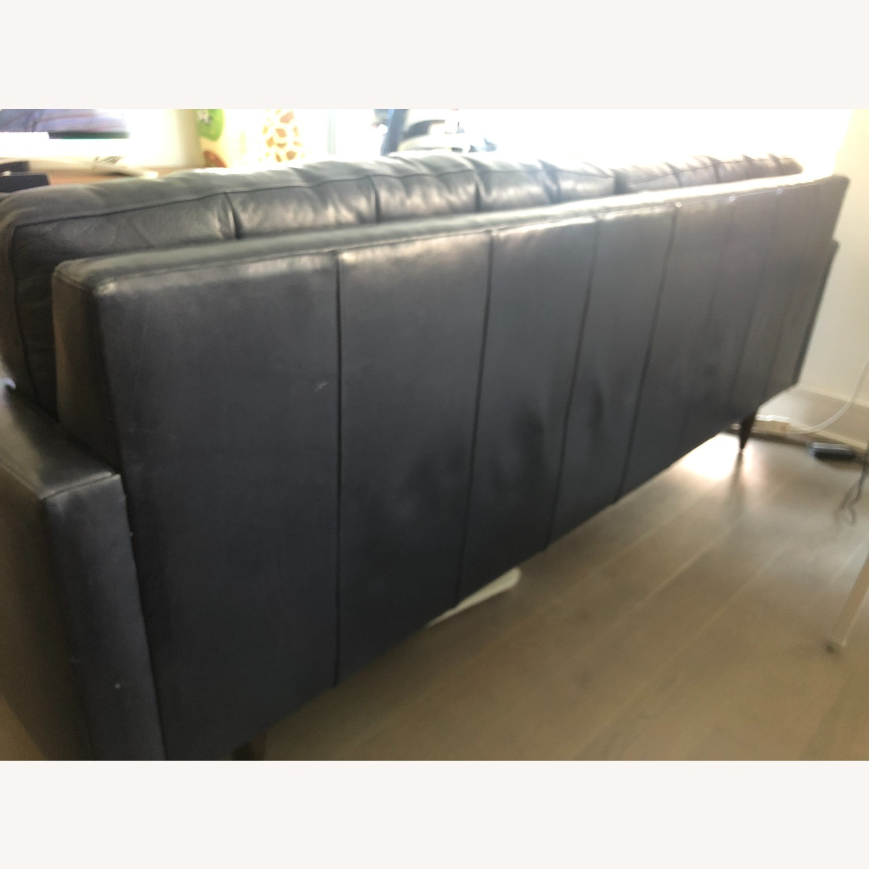 Crate and Barrel Sofa - image-4