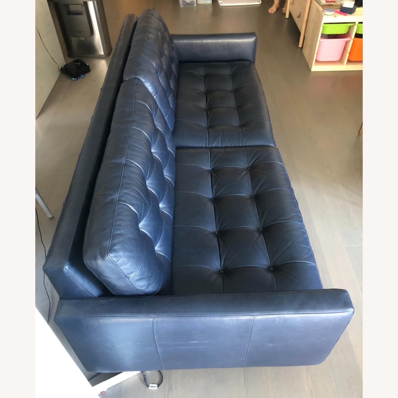 Crate and Barrel Sofa - image-2