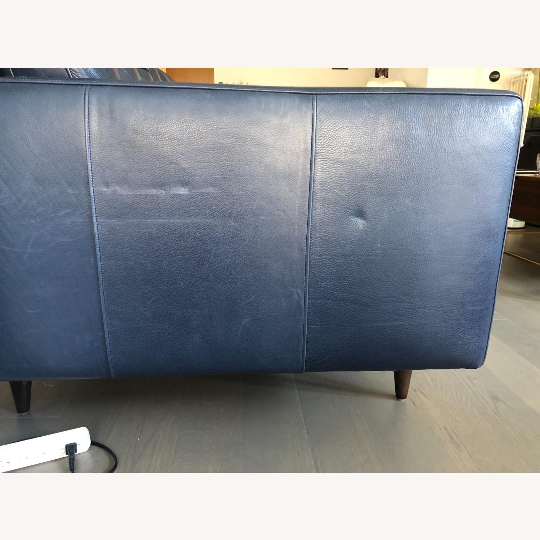 Crate and Barrel Sofa - image-3