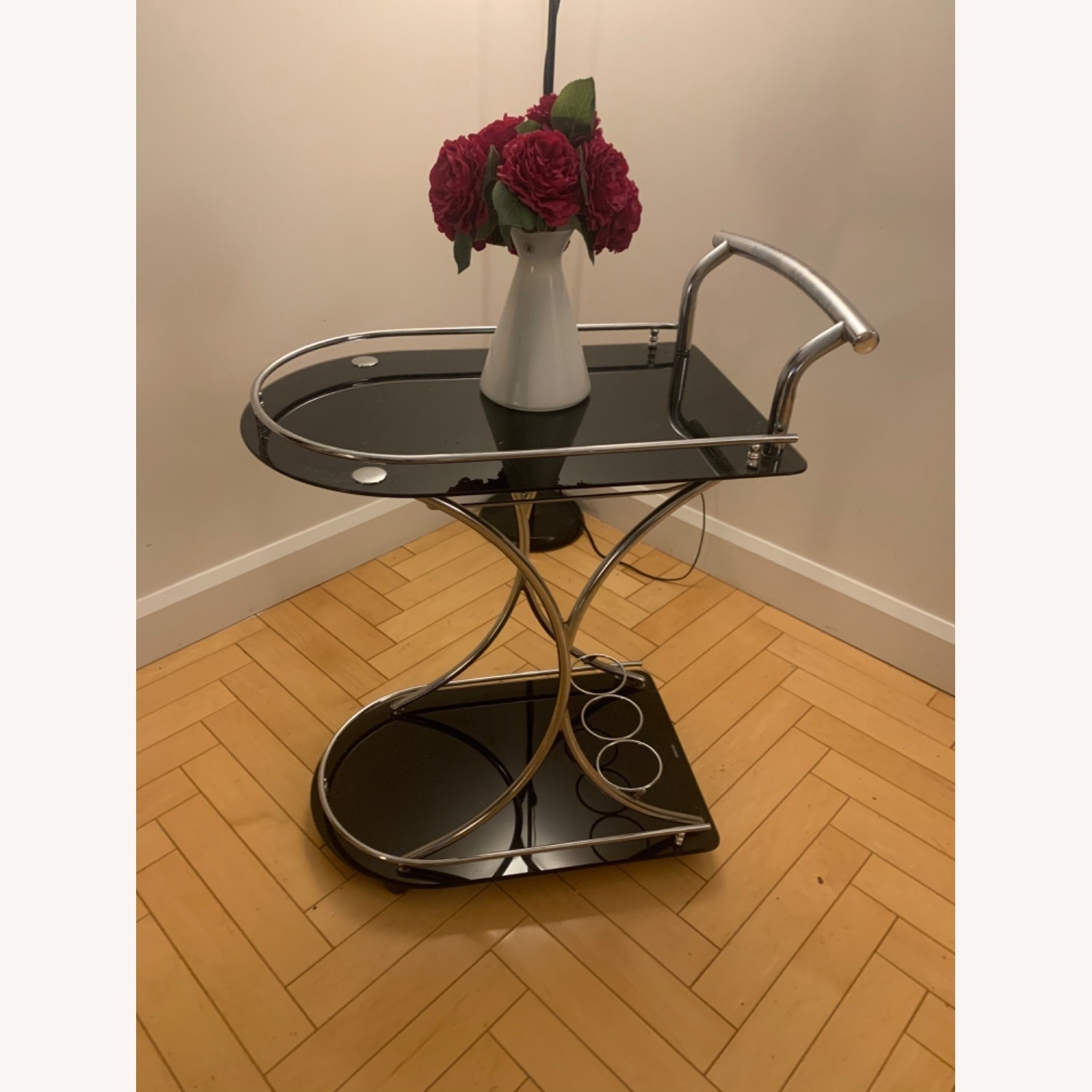 Wayfair Bar Cart - image-3