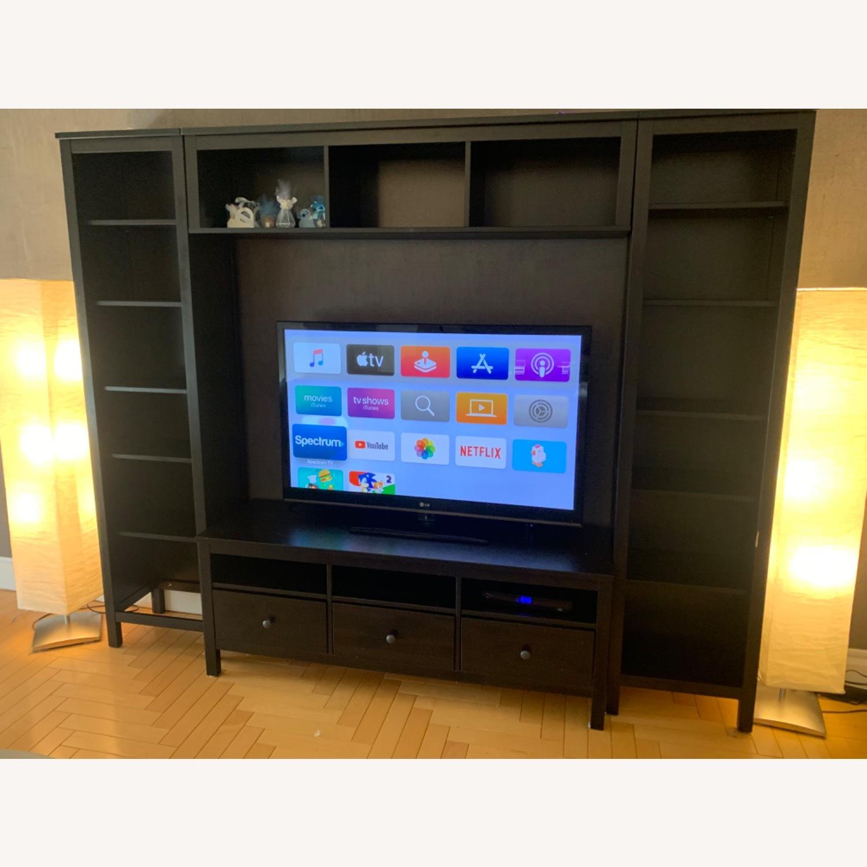 IKEA TV Storage Combination - image-2