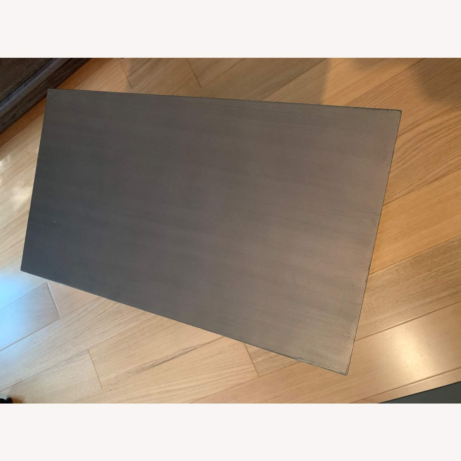 CB2 Mill C Table - image-6
