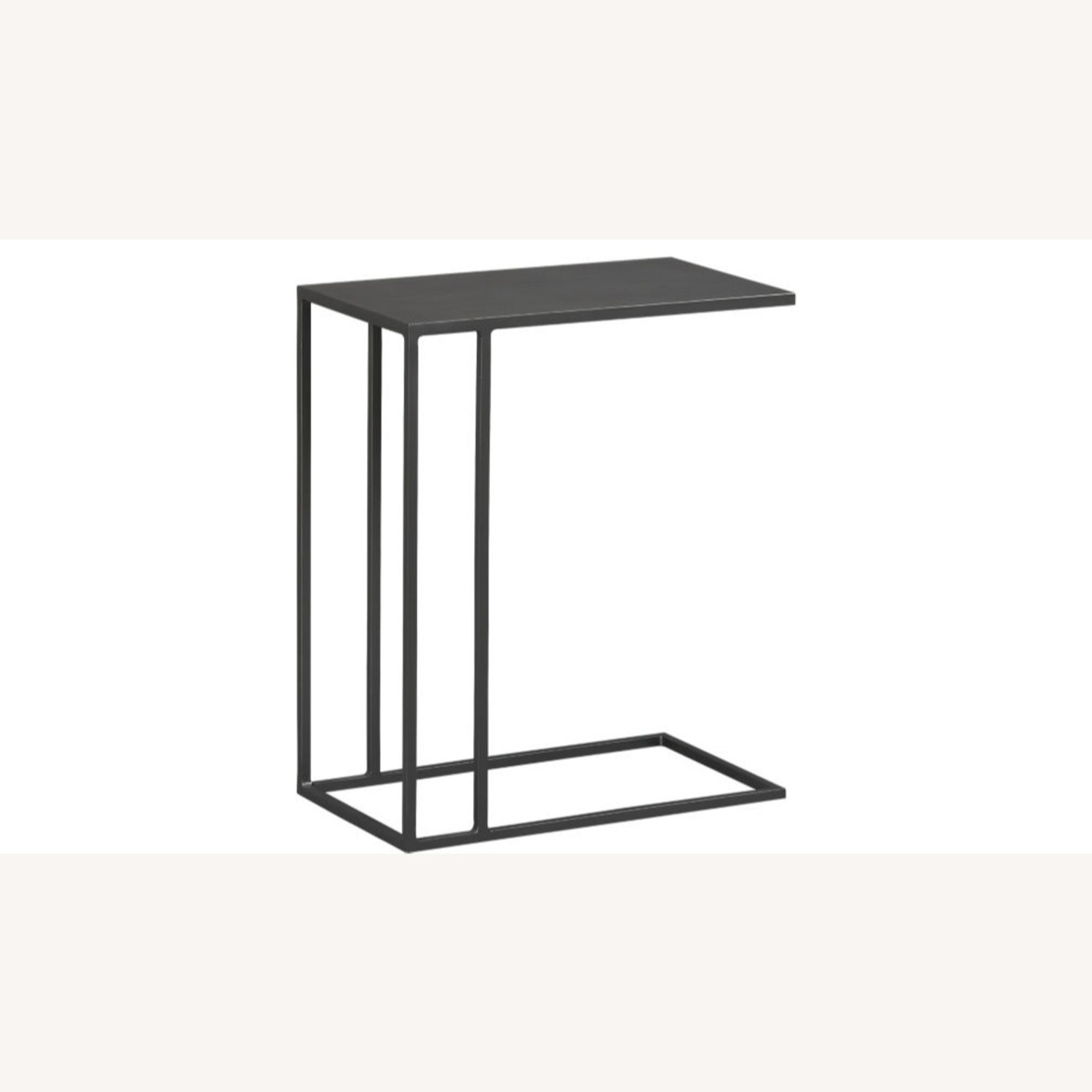 CB2 Mill C Table - image-2