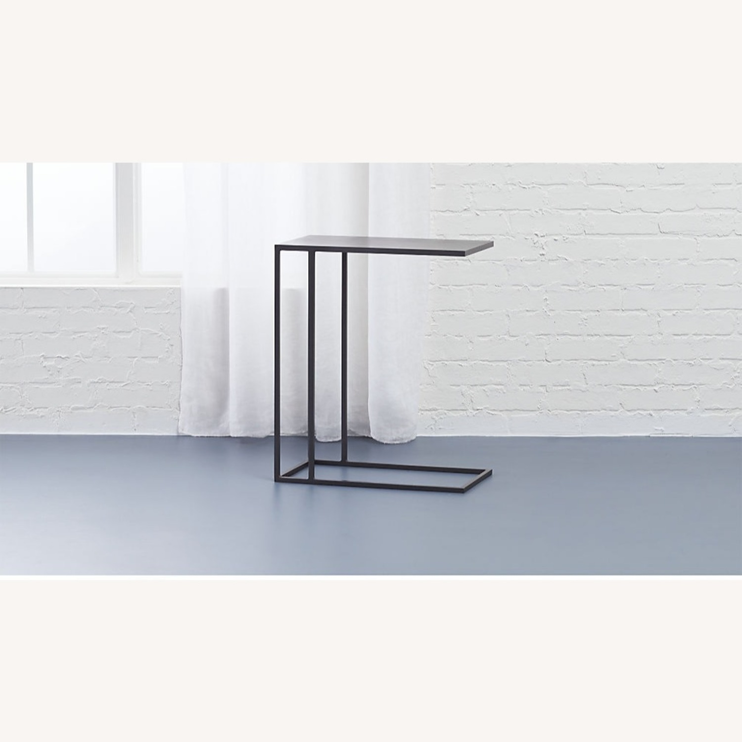 CB2 Mill C Table - image-5