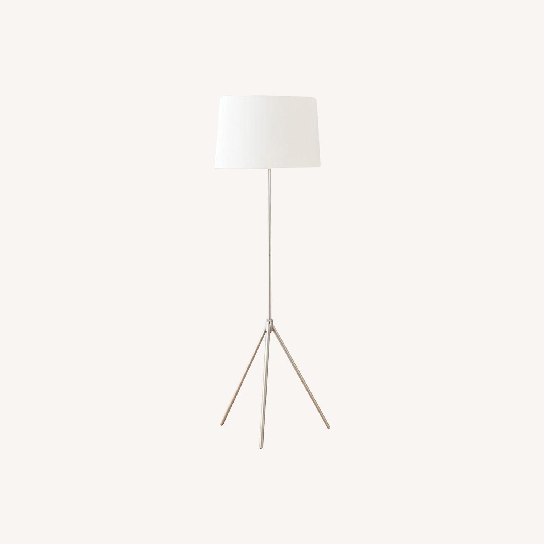 CB2 Saturday Floor Lamp - image-0