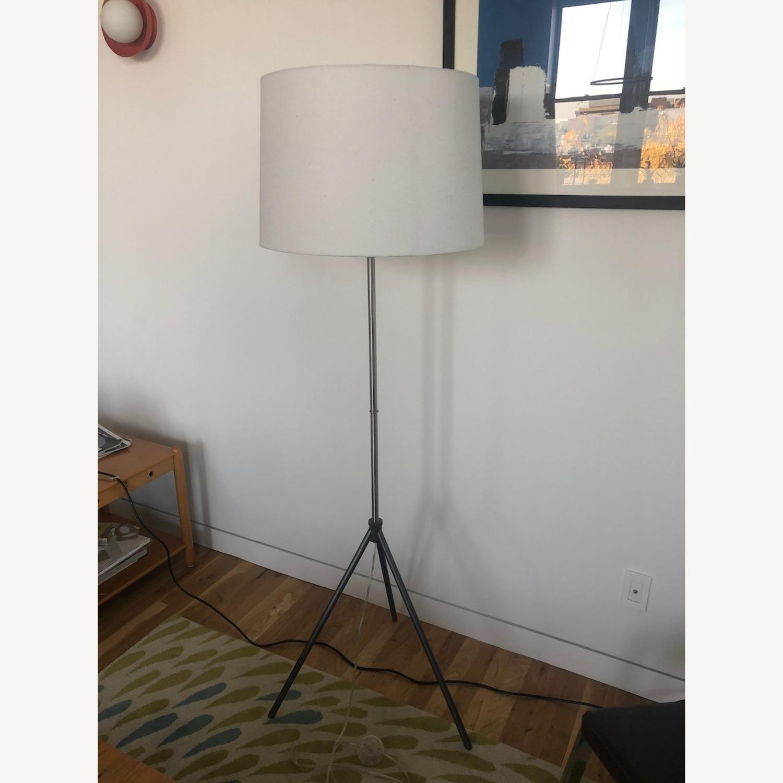 CB2 Saturday Floor Lamp - image-2