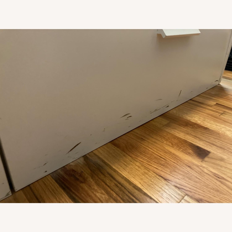 IKEA Queen Bed - image-5