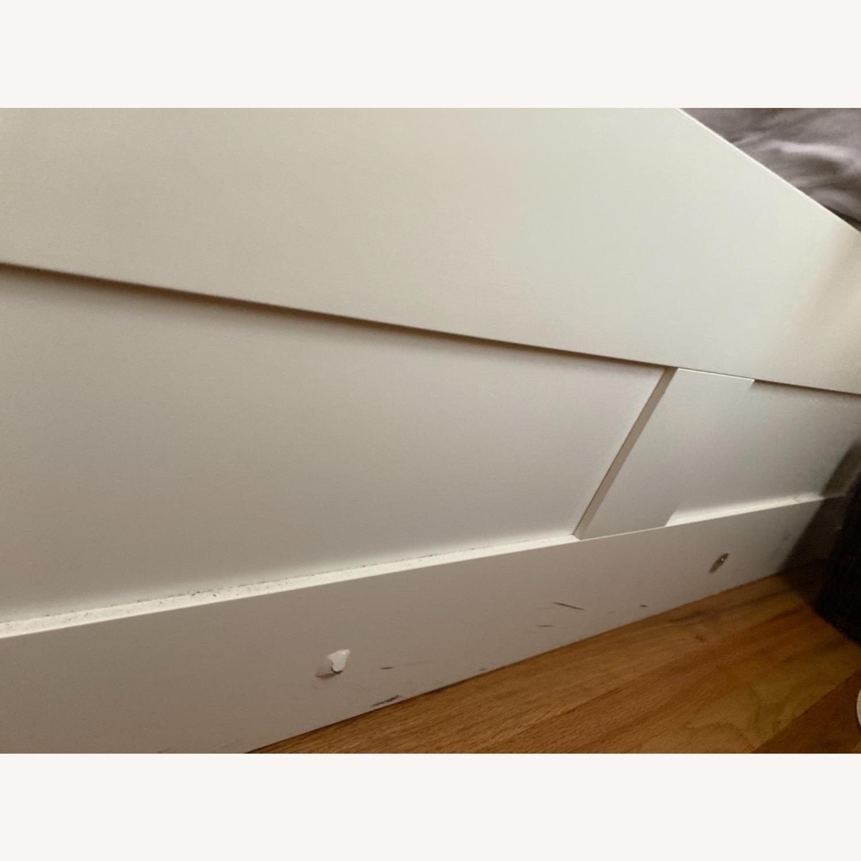 IKEA Queen Bed - image-3
