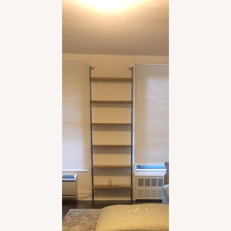 CB2 Helix Shelves - image-1
