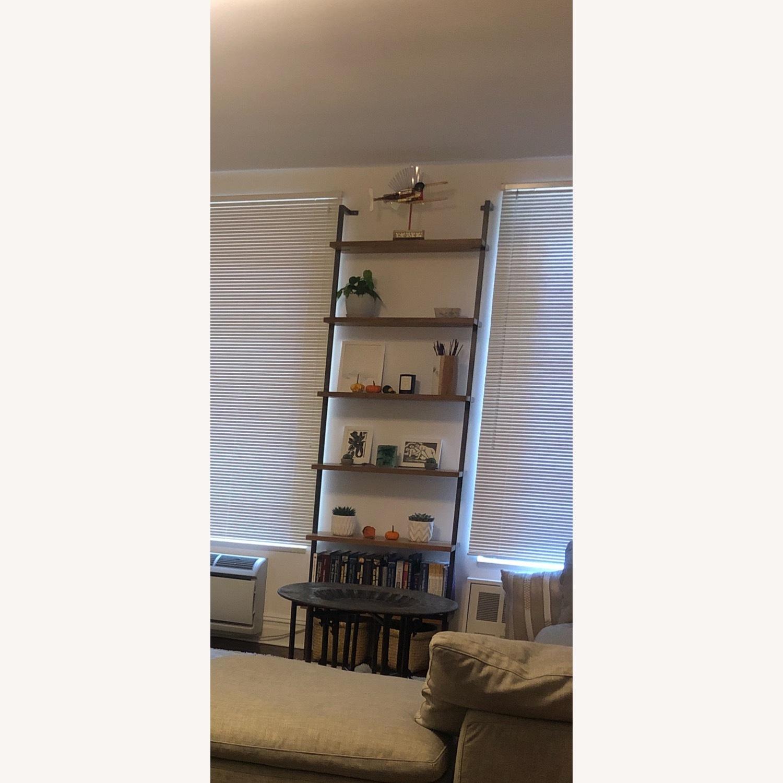 CB2 Helix Shelves - image-3