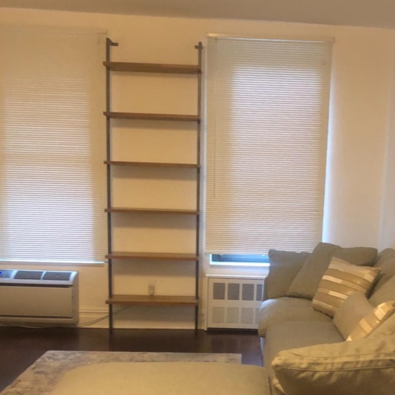 CB2 Helix Shelves - image-2