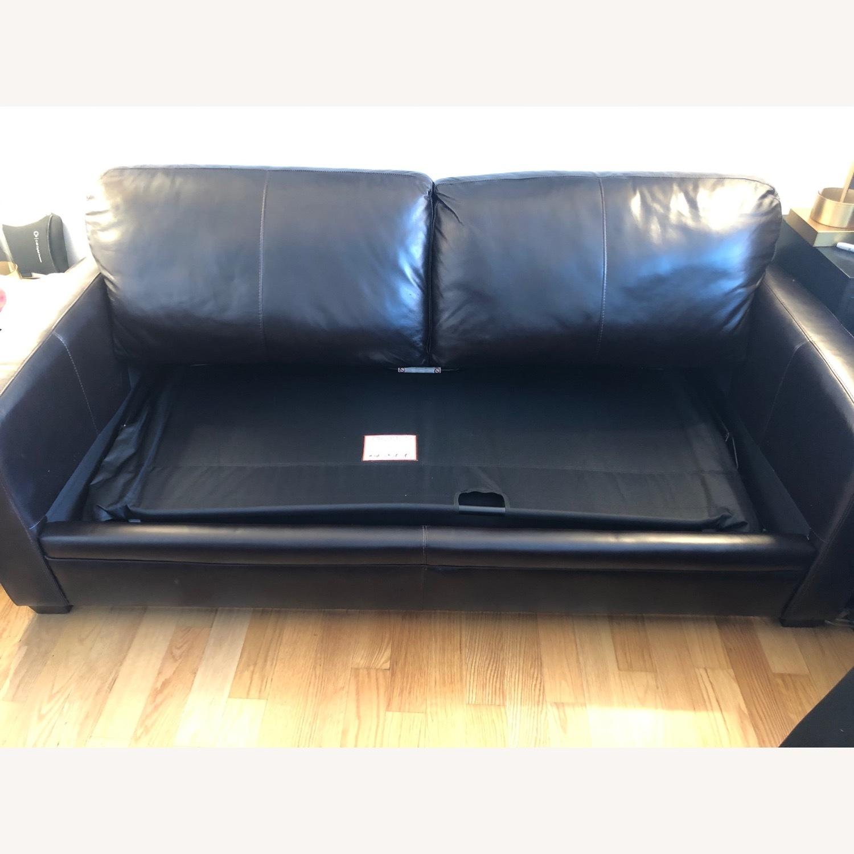 Raymour & Flanigan Sofa - image-1