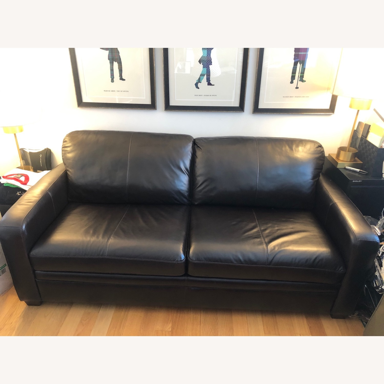 Raymour & Flanigan Sofa - image-0