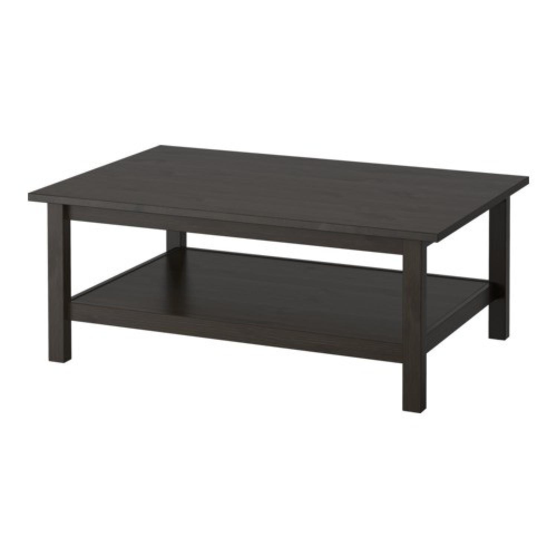 IKEA Hemnes Coffee Table - image-2