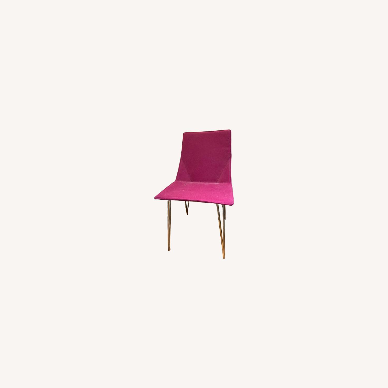 Ligne Roset Dining Chair - image-0