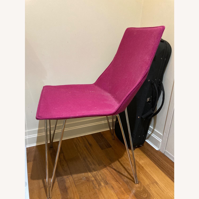 Ligne Roset Dining Chair - image-1
