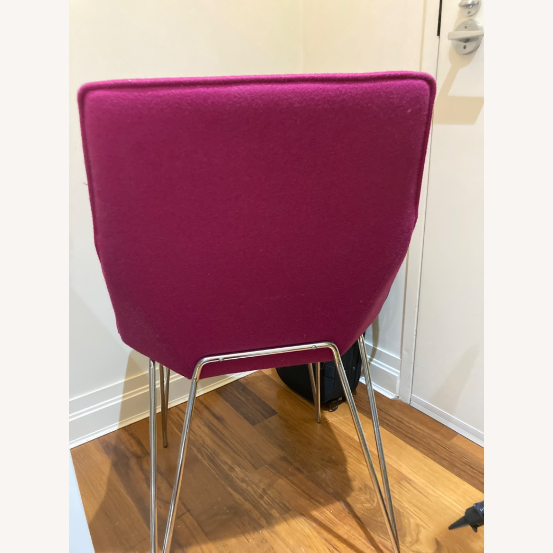 Ligne Roset Dining Chair - image-3