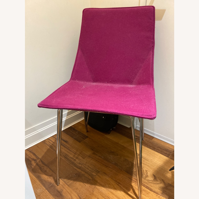 Ligne Roset Dining Chair - image-2
