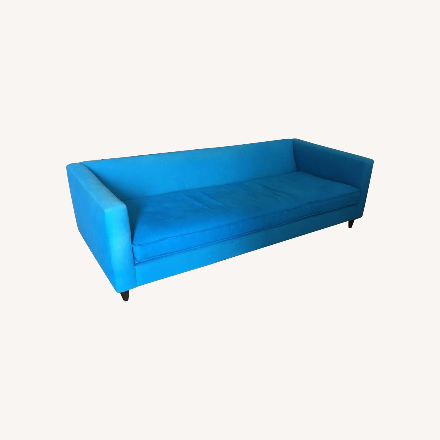 CB2 Movie Sofa Dorien Pool - image-0
