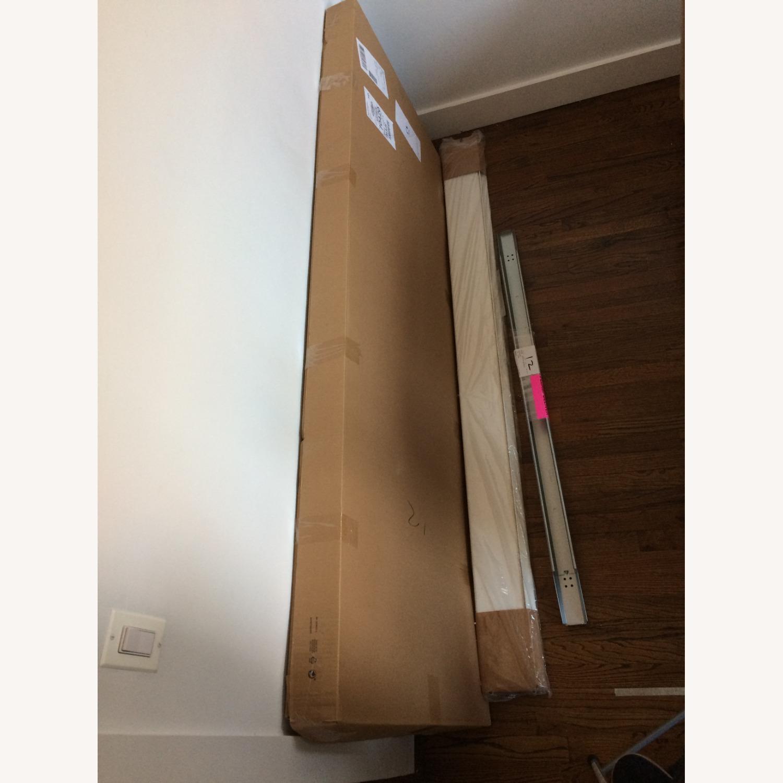 IKEA SAGSTUA Bed Frame - image-3