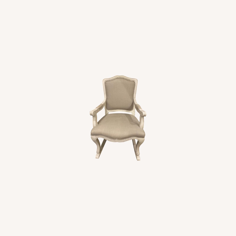 Restoration Hardware Rocking Chair Nursery - image-4