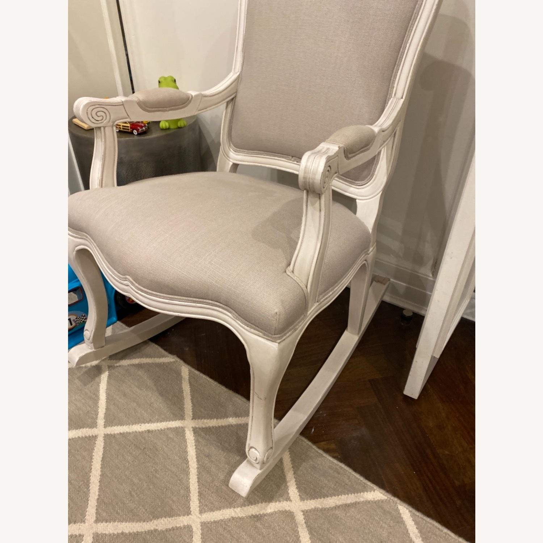 Restoration Hardware Rocking Chair Nursery - image-2