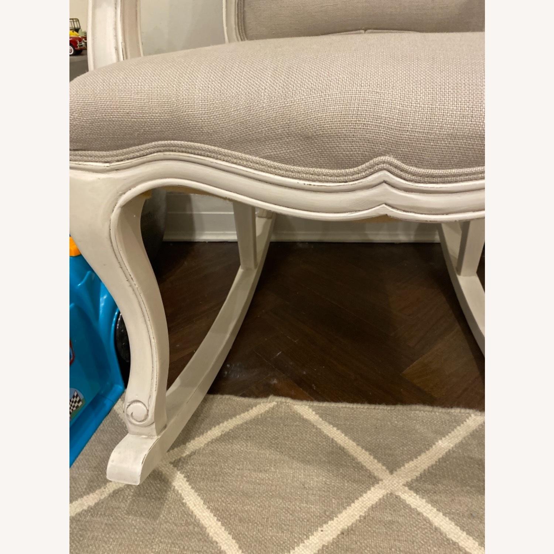 Restoration Hardware Rocking Chair Nursery - image-3