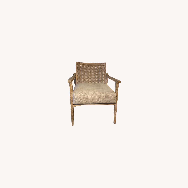 Wayfair Deleon Accent Chair - image-0