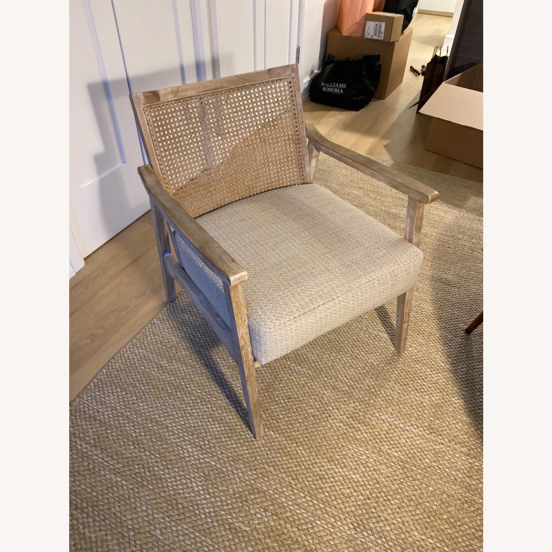 Wayfair Deleon Accent Chair - image-2