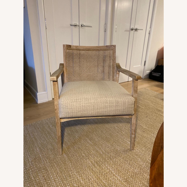 Wayfair Deleon Accent Chair - image-1