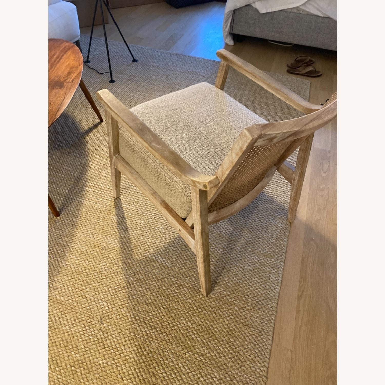 Wayfair Deleon Accent Chair - image-3