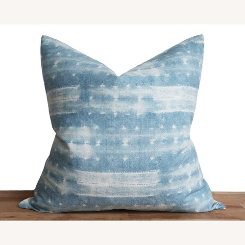 Used Coterie Designer Pillows for sale on AptDeco