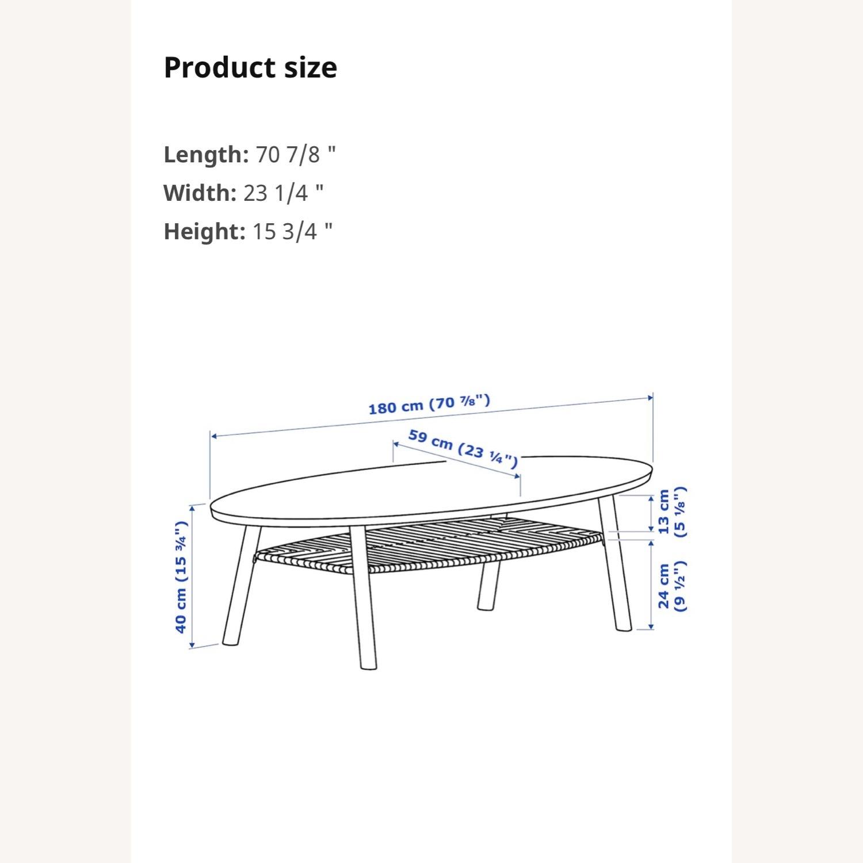 IKEA Coffee Table - image-5