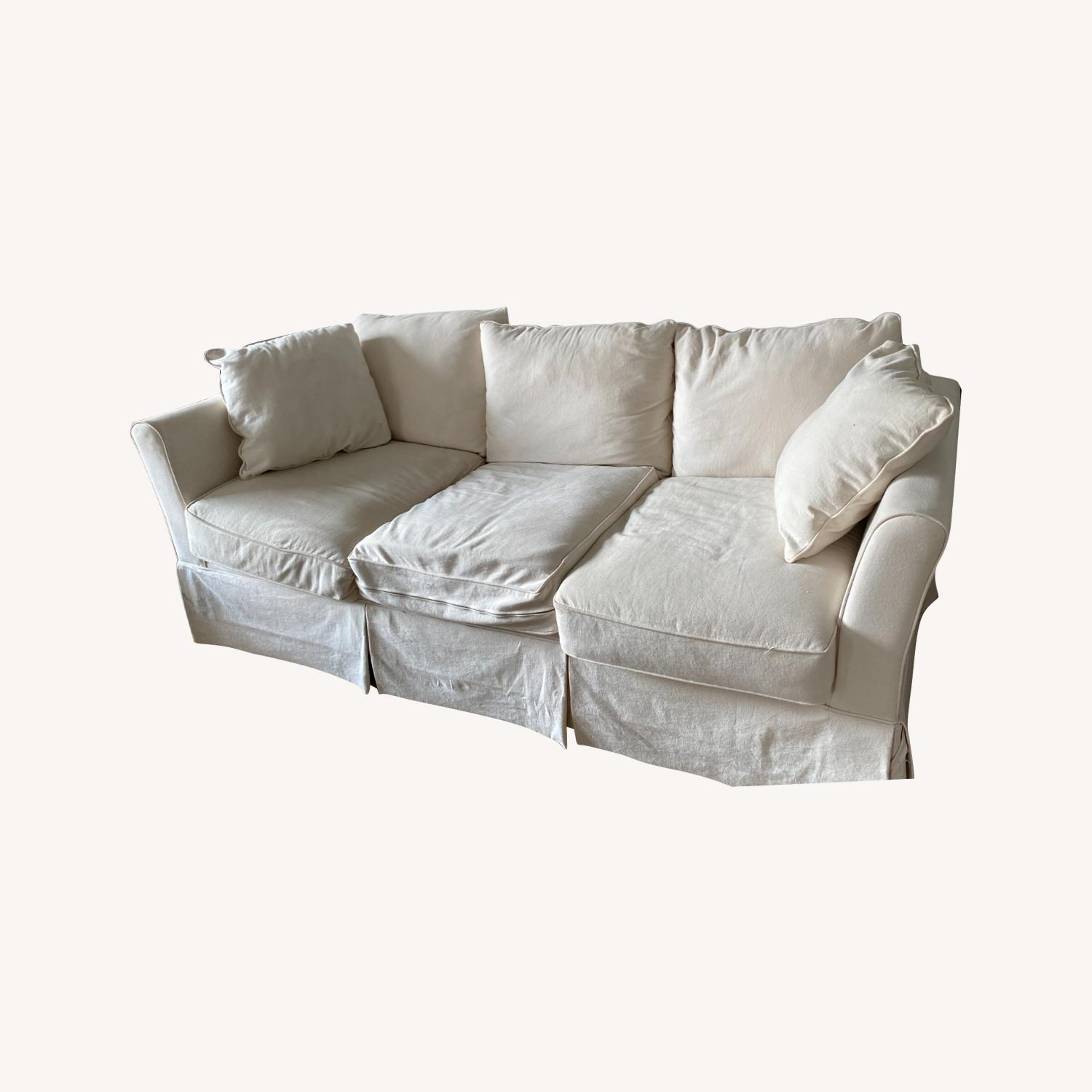 Wayfair Shelby Sofa - image-0