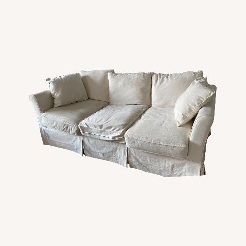 Used Wayfair Shelby Sofa for sale on AptDeco