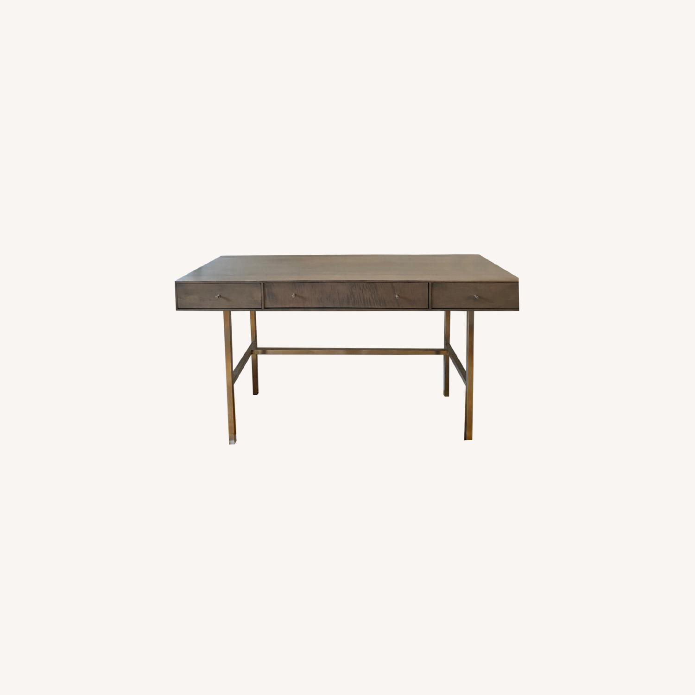 Room & Board Hudson Desk - image-0