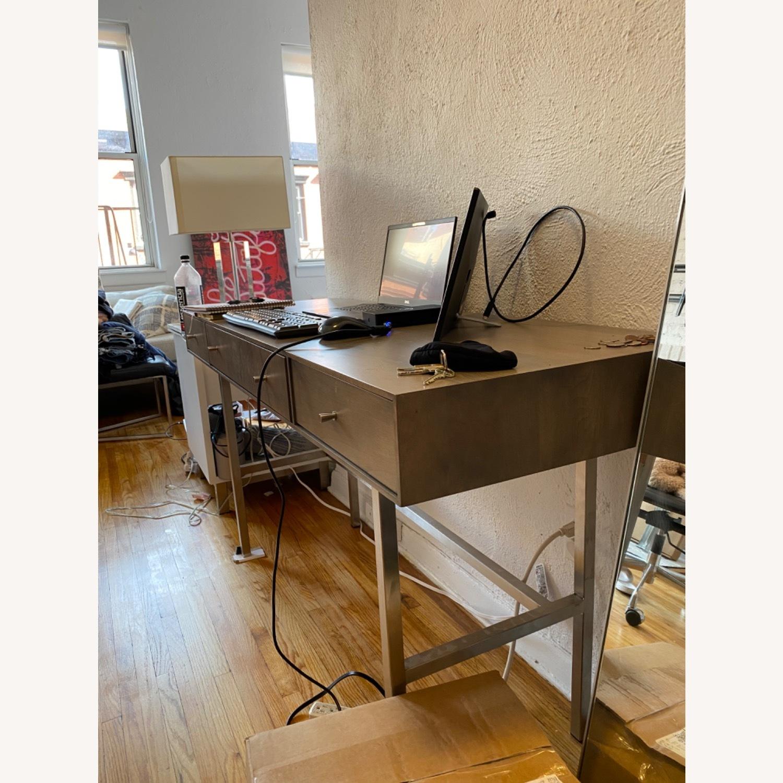 Room & Board Hudson Desk - image-2