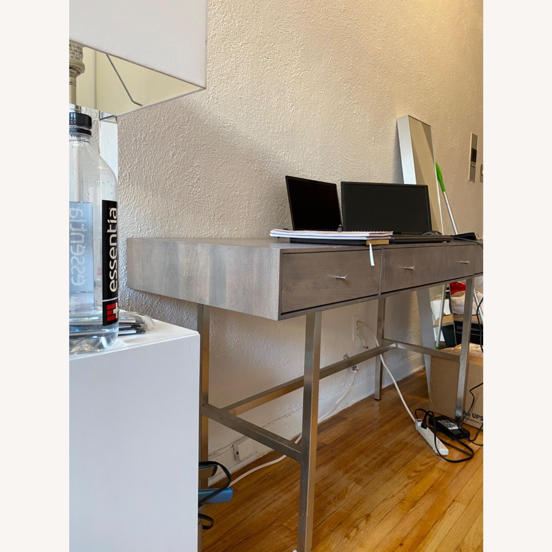 Room & Board Hudson Desk - image-3