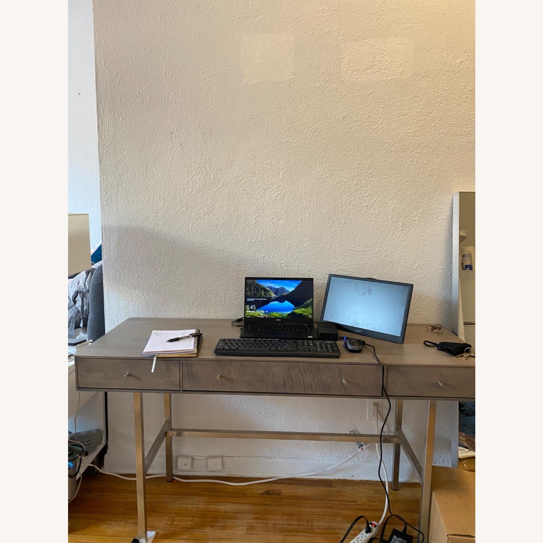 Room & Board Hudson Desk - image-1