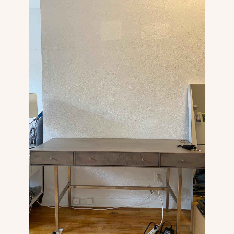 Room & Board Hudson Desk - image-4