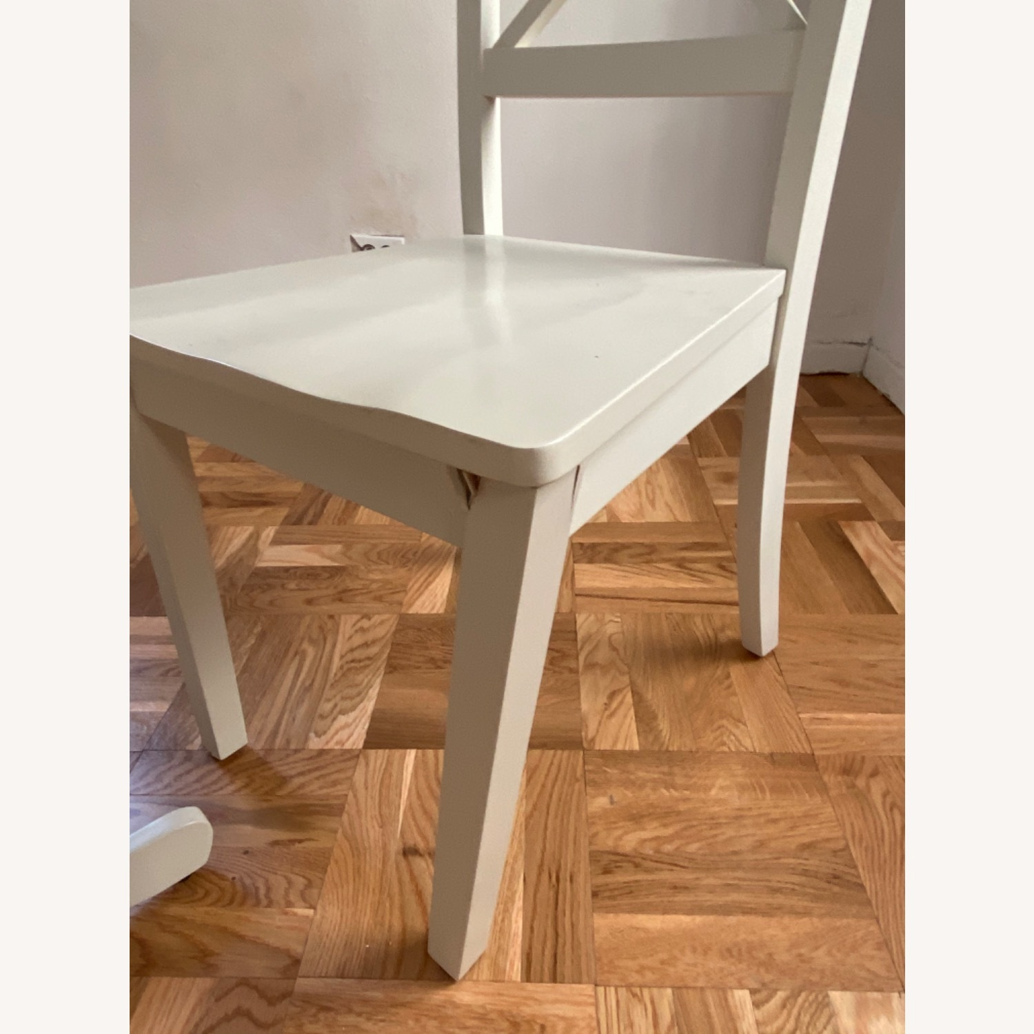 Dining Table and 4 Chairs - image-3
