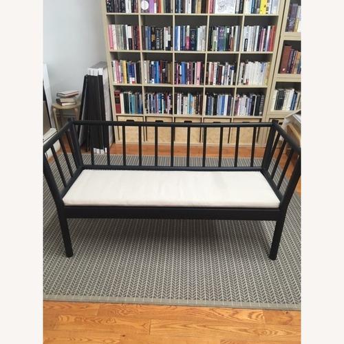 Used IKEA Bjorksnas Bench for sale on AptDeco