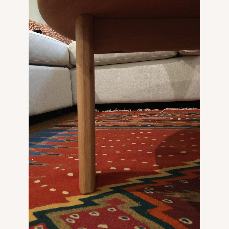 Hem Oak Coffee Table - image-5