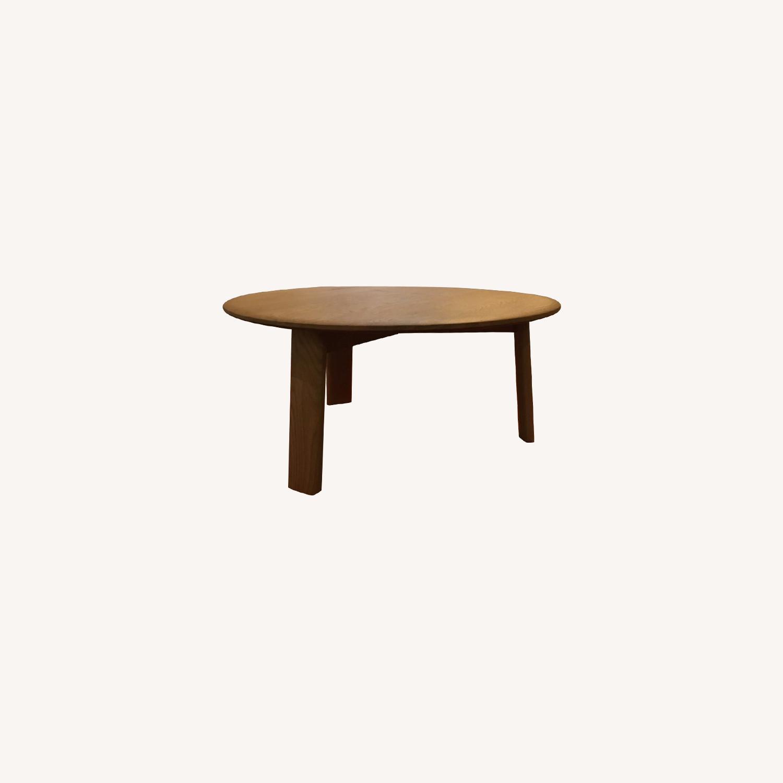 Hem Oak Coffee Table - image-0