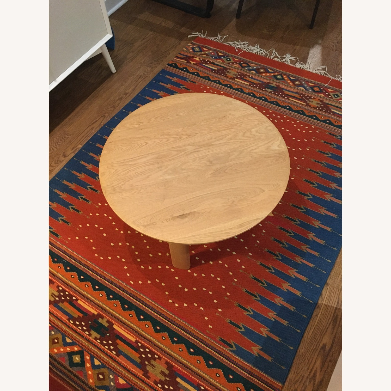 Hem Oak Coffee Table - image-2