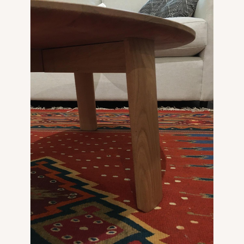 Hem Oak Coffee Table - image-6