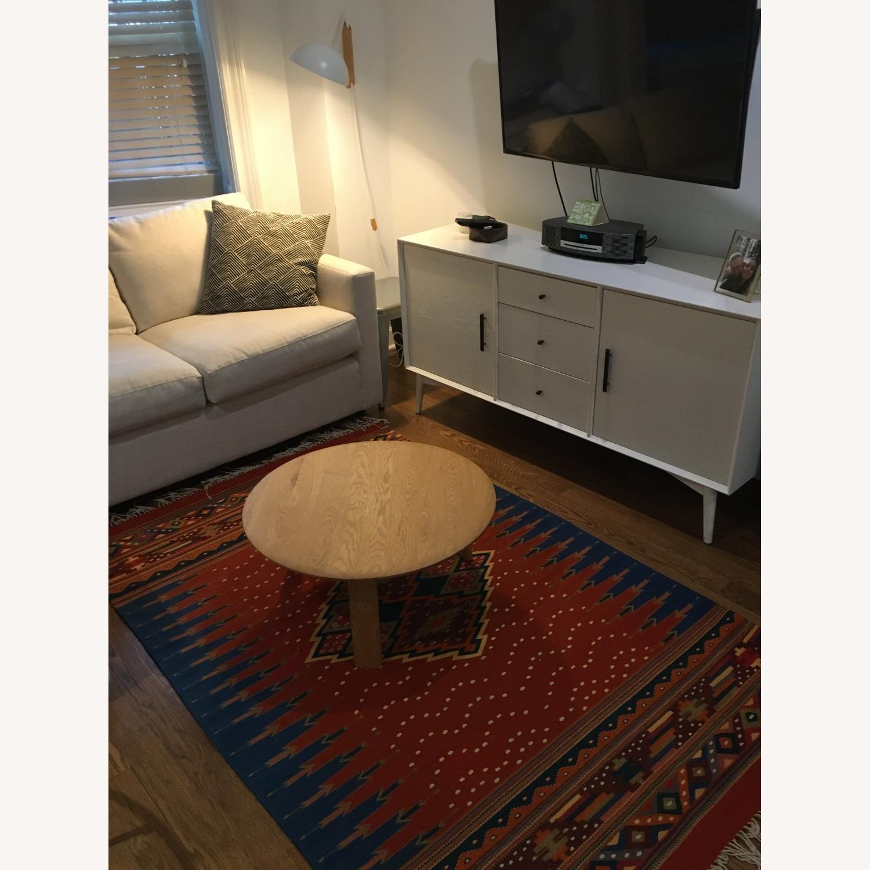 Hem Oak Coffee Table - image-3