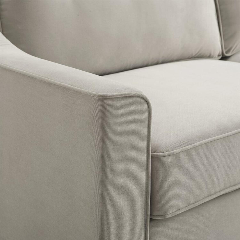 Wayfair 2 Seater Sofa - image-3
