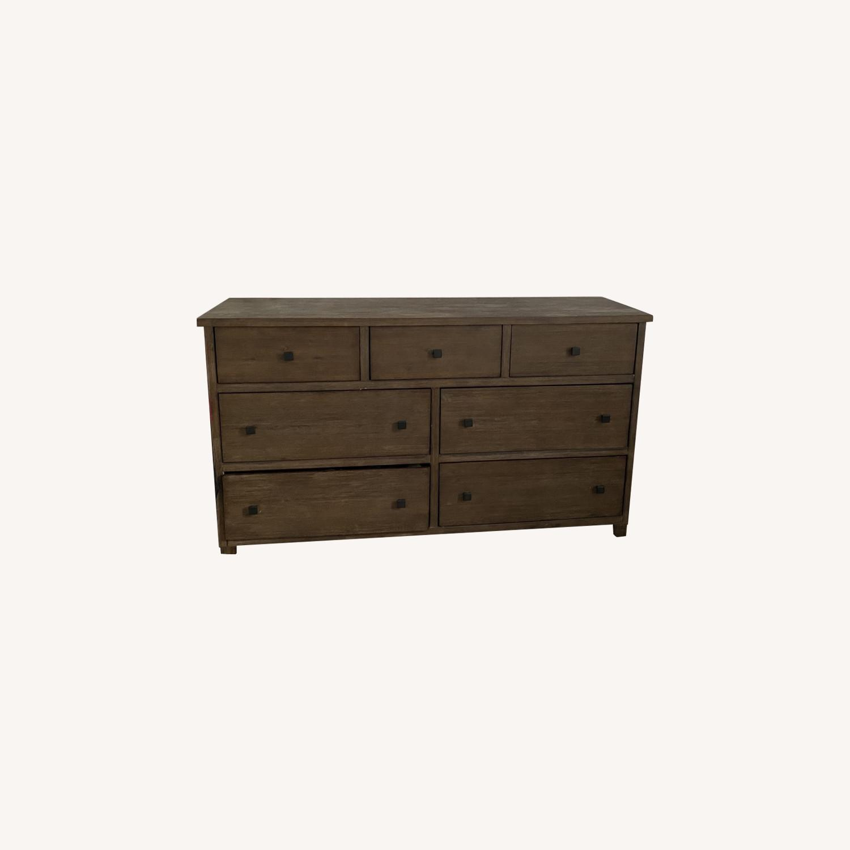 Macy's Canyon 7 Drawer Dresser - image-0